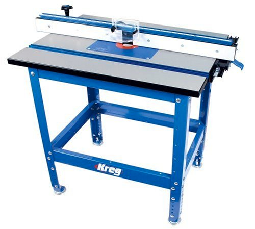Kreg router tables the ultimate buyers guide 2017 kreg ps1040 router table greentooth Images