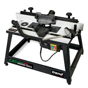 Craftpro Router Table