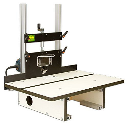 Best router table reviews do not buy before reading this woodhaven 6000 horizontal router table greentooth Image collections