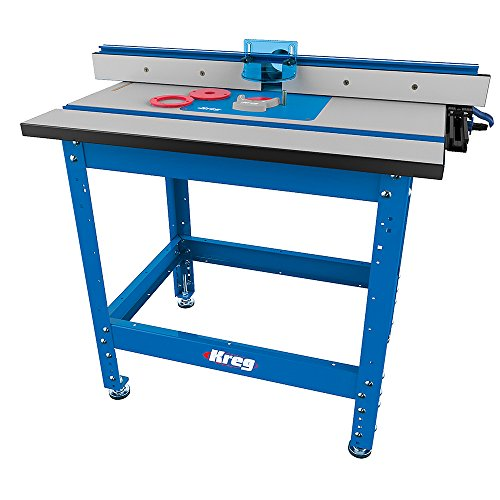 Best router table reviews do not buy before reading this kreg prs1045 precision router table system greentooth Images